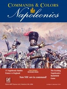 Command and Colors: Napoleonics