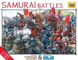 Command and Colors: Samurai Battles