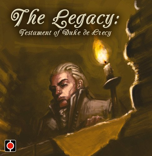 the legacy tarsasjatek