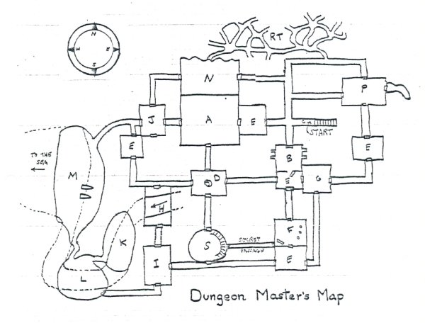 Original Zenopus Map