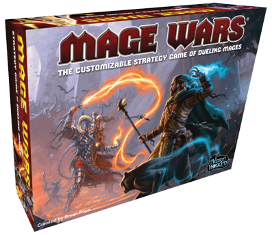 Mage Wars® Core Set