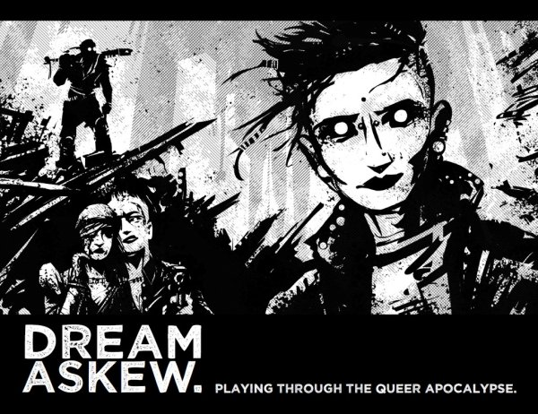 Dream Askew