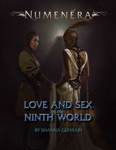 Love and Sex in the Ninth World