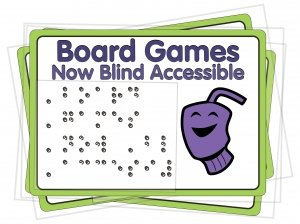 Blind Accessible