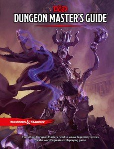 DnD Next DMG