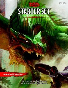 DnD Next Starter Set