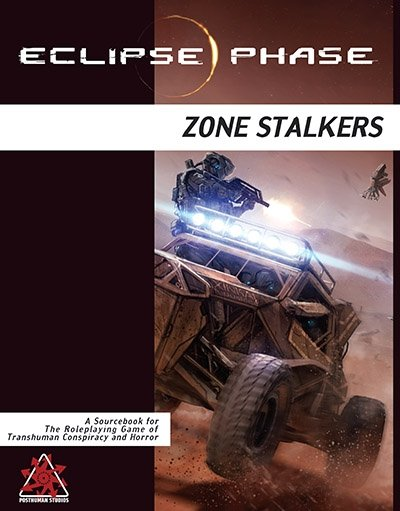 Zone Stalkers