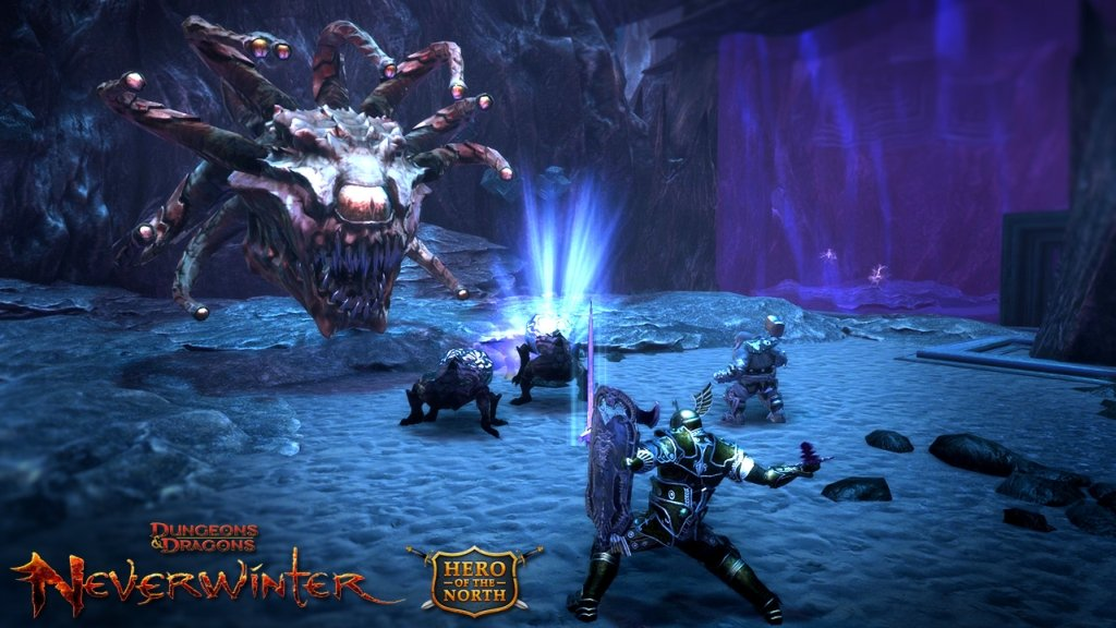 CRPG Neverwinter