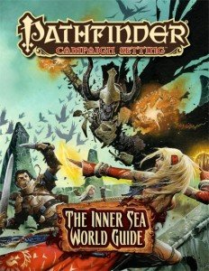 Pathfinder The Inner Sea