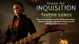 DAI Tavern Songs