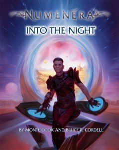 Numenera - Into The Night