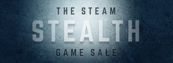 Steam Stealth Sale