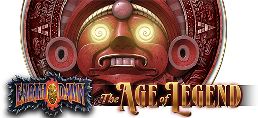 Earthdawn: Age of Legend