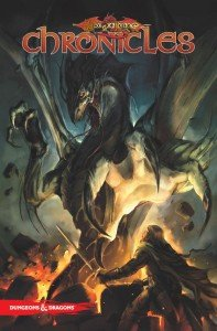 Dragonlance Chronicles DoAT