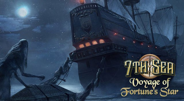 Voyage of the Fortune's Star