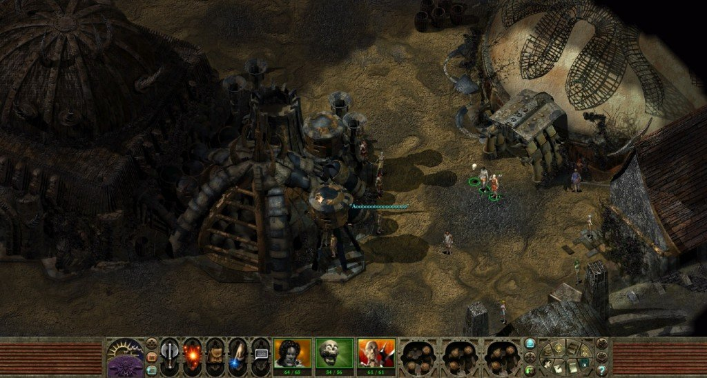 Planescape Torment EE
