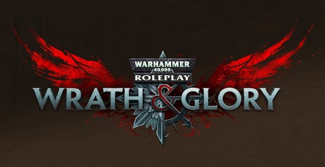 Warhammer 40k: Wrath & Glory