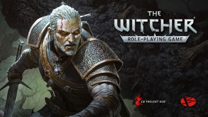 Witcher RPG