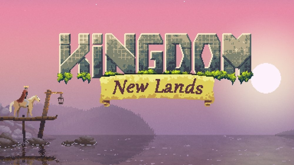 Kingdom: New Lands 01