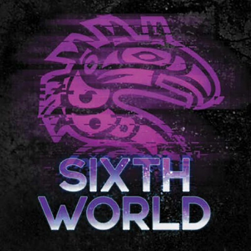 Shadowrun, Sixth World