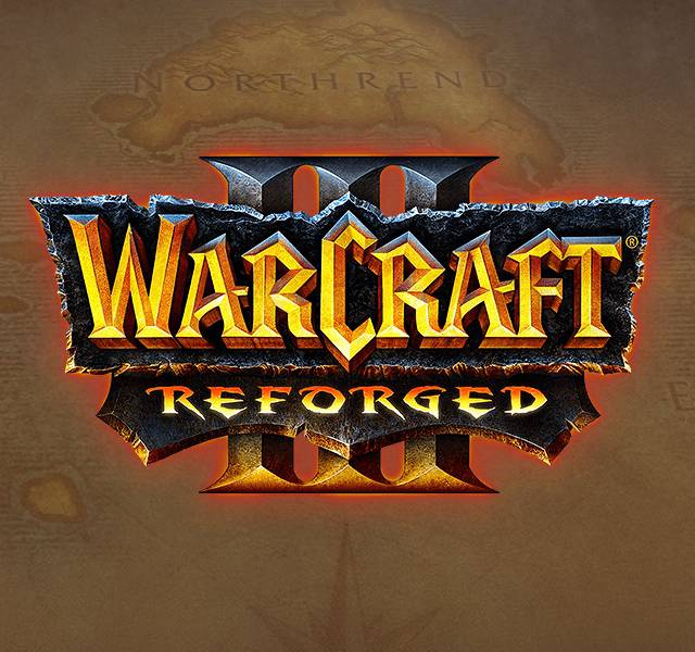 Warcraft III: Reforged